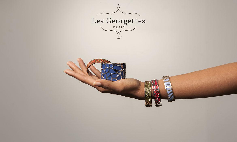 Les Georgettes De Wereld Van Albert Ten Cate Juwelier